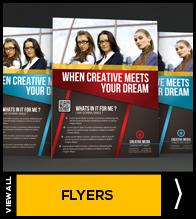 Modern Business Card - 14