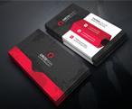 Modern Business Card - 94