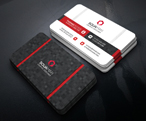 Modern Business Card - 96