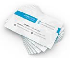 Modern Business Card - 44