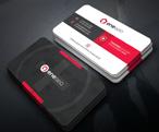 Modern Business Card - 97
