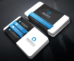 Modern Business Card - 100