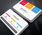 Modern Business Card - 48