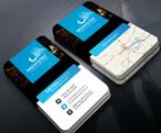 Developer Business Card - 117