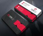 Modern Business Card - 102