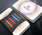 Modern Business Card - 27