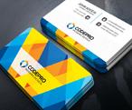 Modern Business Card - 103