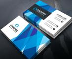 Modern Business Card - 21