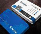 Developer Business Card - 121
