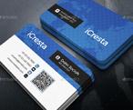 Modern Business Card - 99