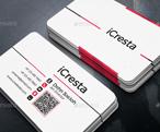 Modern Business Card - 25