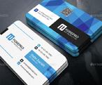 Modern Business Card - 107
