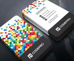 Modern Business Card - 46