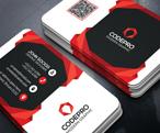 Developer Business Card - 124