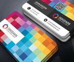 Modern Business Card - 24