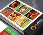 Modern Business Card - 80