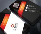 Modern Business Card - 85