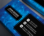 Developer Business Card - 102