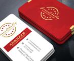 Modern Business Card - 53