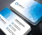 Modern Business Card - 54