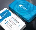 Modern Business Card - 57