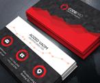 Modern Business Card - 58