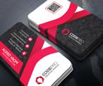 Modern Business Card - 60