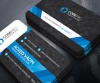 Modern Business Card - 61
