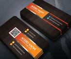 Developer Business Card - 58