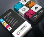 Developer Business Card - 24