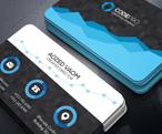 Developer Business Card - 41