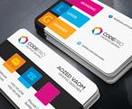 Developer Business Card - 36