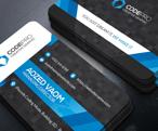 Developer Business Card - 42