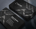 Developer Business Card - 34