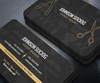 Developer Business Card - 37