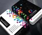 Developer Business Card - 28