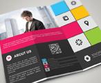 Developer Business Card - 18