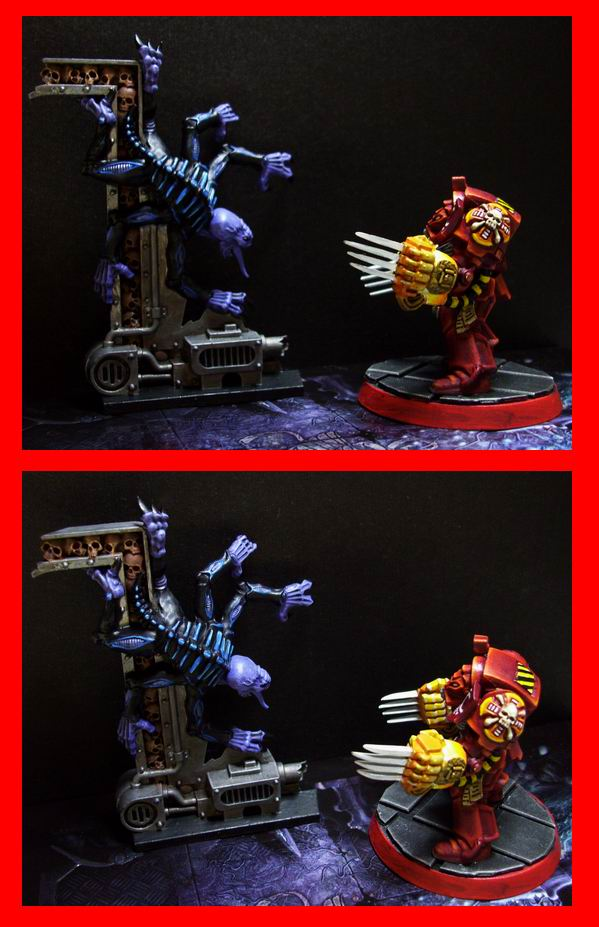 hulk - My Space Hulk Mini's Thread SH___It__s_All_About_the_Claws_by_BattlePriest