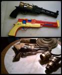 Brass Blaster