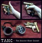 TANC - Tek Armory Noisy Cricket