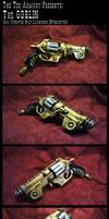 TeK Armory - The GOBLIN by CaelynTek