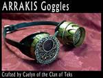 ARRAKIS Goggles