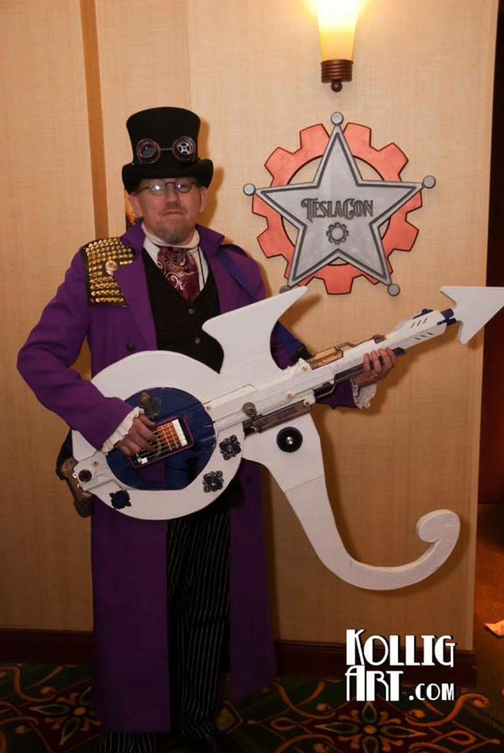 Steampunk prince with symbol guitar by caelyntek on deviantart steampunk prince with symbol guitar by caelyntek buycottarizona