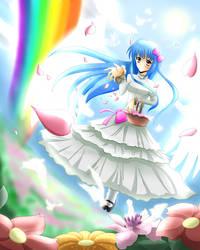 Beyond the Rainbow by ZakkVanBurace