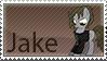 Request: Jake Stamp by MLP-Mayhem