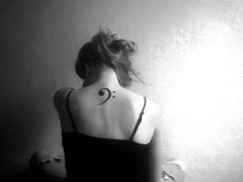 My new tattoo by efelen