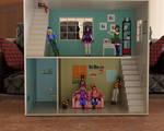 Doll House 1/3
