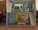 Doll House 2/3