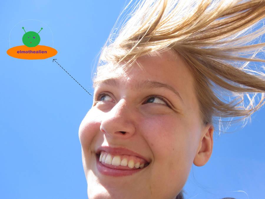 elmothealien's Profile Picture