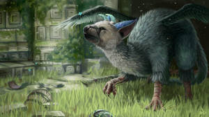 Trico (The last guardian)
